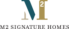 M2 Signature Homes Logo