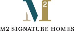 M2 Signature Homes Logo